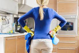 evite trabalhos domesticos no horario de trabalho home office