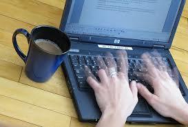 ganhar dinheiro escrevendo