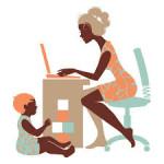 Seja uma mãe empreendedora!