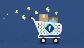 comprar pelo facebook