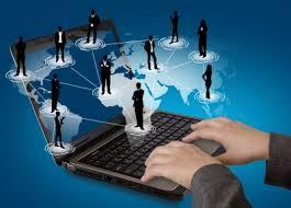 marketing de rede online