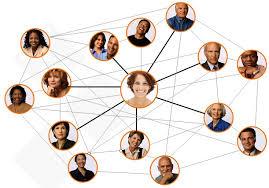 marketing de rede imagem