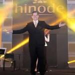 Entrevista Do Presidente Da Hinode Para a Revista Você S/A
